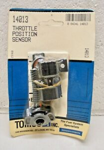 14013 Tomco Throttle Position Sensor TPS fits Ford Mustang & more