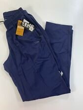 Xt46 By Soffe Mens Med Training Pants Navy Fitted New With Tags