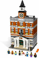 Town Building LEGO Construction Toys & Kits
