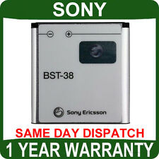 GENUINE Sony Ericsson Phone BATTERY XPERIA X10 MINI PRO original mobile cell u20