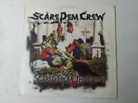 Scare Dem Crew-Scared From The Crypt Vinyl LP 1999
