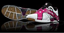 Salming X-Factor 2 white/pink