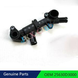 Transmission Oil Cooler-Valve OEM 25630D3000 FOR TUCSON SORENTO SPORTAGE 16-18