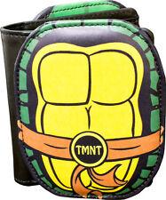 TEENAGE MUTANT NINJA TURTLES - Half Shell Wallet (Ikon) #NEW