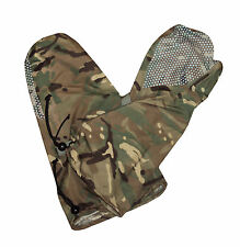 British Army MTP Goretex Outer Mittens - Medium Size - Brand New - SP1193