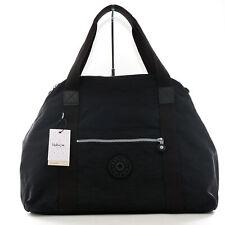 Kipling Art Medium Tote Bag / Purse / Handbag $109, Black
