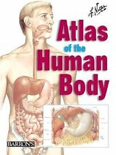 Netter's Atlas of the Human Body by