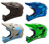 7iDP M1 MTB Mountain Bike Cycle DH BMX Helmet Matt NEW 2017