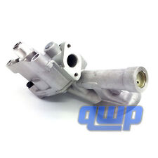New Engine Oil Pump Fits 1992-2008 Audi Volkswagen VW V6 2.8L3.2L V6 021115105B