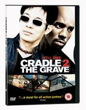 Cradle 2 The Grave (DVD, 2003)