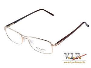 St.Dupont Glasses Frame Eyeglasses Sunglasses Frame Glasses New