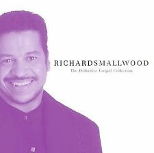 Definitive Gospel Collection 2008 by Richard Smallwood Ex-library