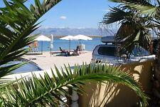 Urlaub in Villa Dado direkt am Meer.Kroatien.Free Wifi !!