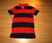 HOLLISTER Poloshirt M Sportliches Kurzarm Shirt Herren Freizeit Polo Marine Men