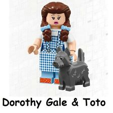 LEGO Movie 2 Minifig Series 71023 Wizard Of Oz # 16 Dorothy Gale & Toto SEALED