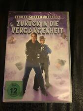 Zurück in die Vergangenheit (Quantum Leap) - Staffel/Season 2 - 5 DVD
