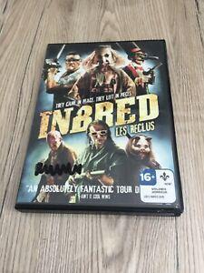 Inbred DVD Zone1 VF