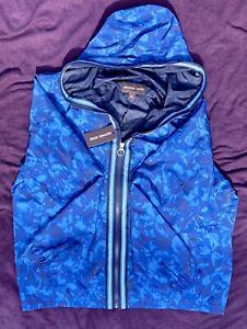 Michael Kors Jacket Men Xl