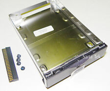 Dell Latitude V700 C800 C810 C820 C840 Hard Drive Caddy With Connector 48cvx
