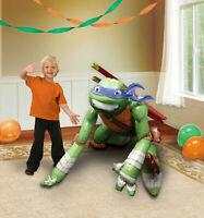 Teenage Mutant Ninja Turtles Airwalker Birthday Party Jumbo Balloon Decoration