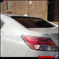 Rear Roof Spoiler Window Wing (Fits: Acura TL 2009-14) SpoilerKing