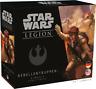 Star Wars Legion: Rebellentruppent Erweiterung DE/EN Fantasy Flight Games
