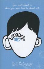 Wonder-R J Palacio, 9780552565974