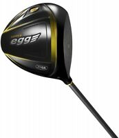 PRGR SUPER EGG Driver LONG-SPEC 10° M37 Flex:R from Japan F/S with Tracking