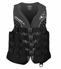 O'Neill Wetsuits Wake Waterski Mens Superlite Uscg Life Vest