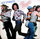 CHICAGO - HOT STREETS LP - IN EXCELLENT CONDITION - AUSTRALIAN PRESSING