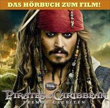 Pirates of the Caribbean - Vol.4! Fremde Gezeiten