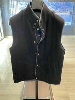 Pal Zileri Concept Iconic Allrounder Winter Sommer Vest Weste Jacke Jacket 50