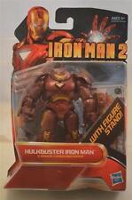 HULKBUSTER IRON MAN 2 comic series marvel chase action figure SEALED new avenger