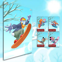 Topps Disney Collect Stitch Summertime Master Set DIGITAL Cards