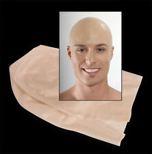MEHRON PROFESSIONAL LATEX BALD CAP STAGE THEATRICAL TV COSTUME MAKEUP