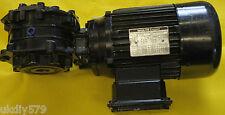 Lenze elettrico gear motor 0,55 KW m80a4 700 RPM