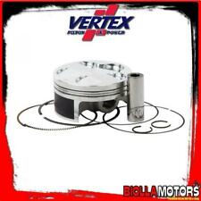 22812B PISTONE VERTEX 76,95mm 4T HC YAMAHA WR250F Compr 13,5:1 - 2 RINGS 2003- 2