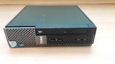 Dell OptiPlex 790 USFF PC Computer, Intel Celeron 4GB RAM 250GB HDD Desktop Win7