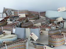 3M Assorted Wire Ribbon Cables with Connectors - LOT of 126 Cables, Ref. #39903