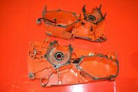 Bas moteur ( carter ) Tronçonneuse DOLMAR CC