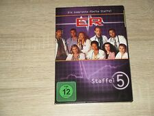 E.R. - Emergency Room - Staffel 5 (2005)