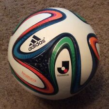 New Adidas Brazuca Jleague Jfa Original Ball Fifa Approved
