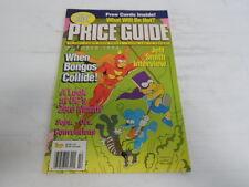 Comics Buyers Guide Price Guide October 1994 7435-2 (518)