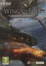 Wings of Prey Collector's Edition - PC DVD - New & Sealed