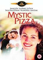 Mystic Pizza Julia Roberts Annabeth Gish Lili Taylor Mgm GB Región 2 DVD Nuevo