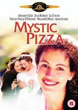 MYSTIC PIZZA JULIA ROBERTS ANNABETH GISH LILI TAYLOR MGM UK REGION 2 DVD L NEW