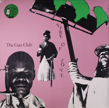 THE GUN CLUB Fire Of Love LP PUNK ROCK Blues 180 Gram Black Vinyl REISSUE Cramps