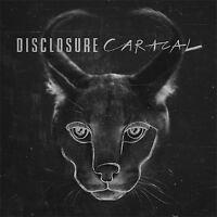 Disclosure : Caracal CD Deluxe  Album (2015) Incredible Value and Free Shipping!