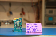Motorola UCM Encryption Module w/ 4 Algo's for XTS5000  R05.07.15
