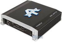 Autotek 1200 Watt RMS 2 Channel Amplifier Car Audio Stereo Class A/B Power Amp